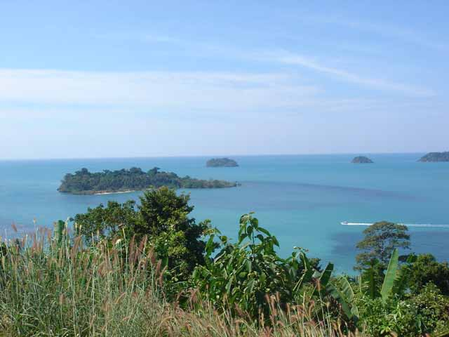Kai Bae View