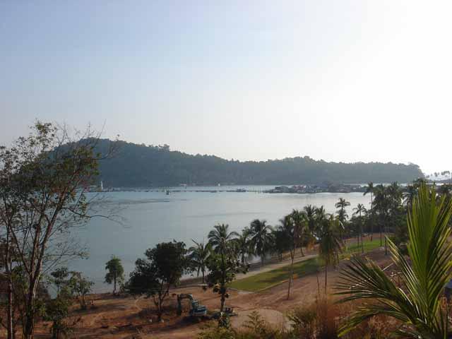 Bang Bao Fishing Village