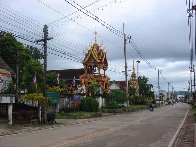 Wat Hua Vieng