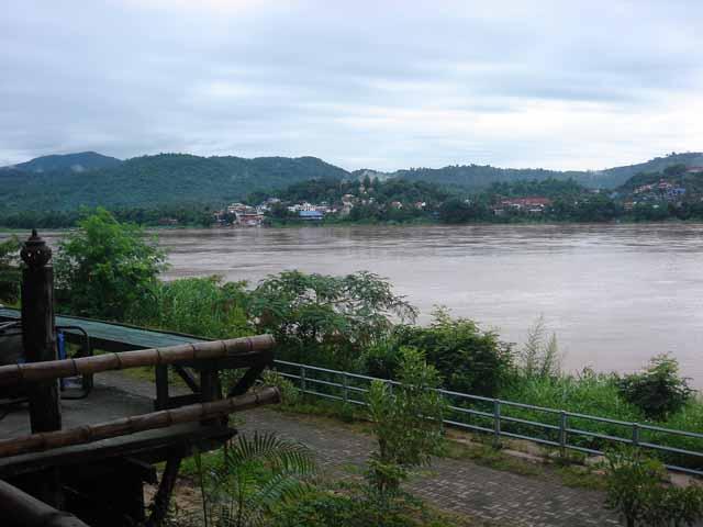 Category Chiang Khong Mekong River