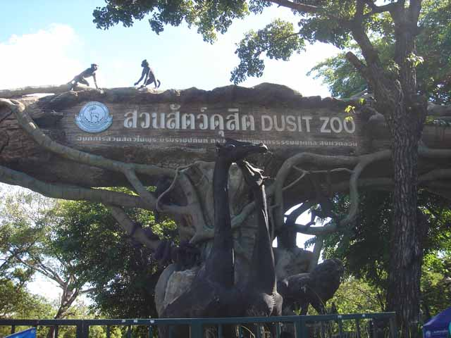 Category Bangkok Dusit Zoo