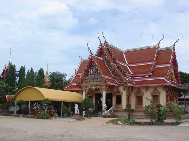 Category Hua Hin Temple