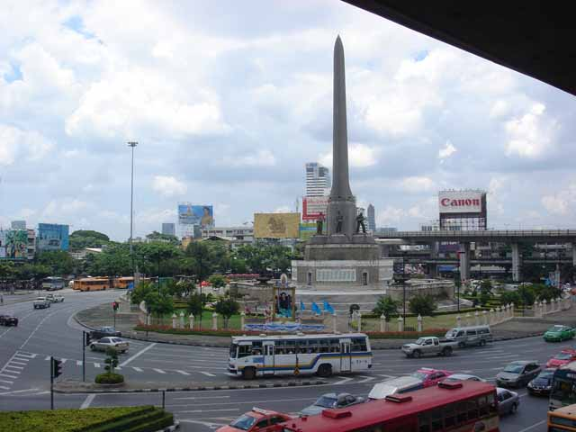 Category Bangkok Victory Monument