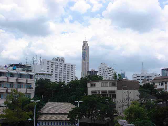 Category Bangkok Baiyoke Tower II
