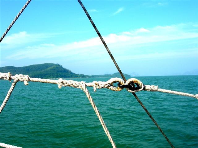 Baie Phang Nga