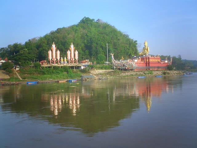 Fleuve Mekong