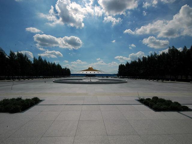 Memorial Hall of Phramongkolthepmuni