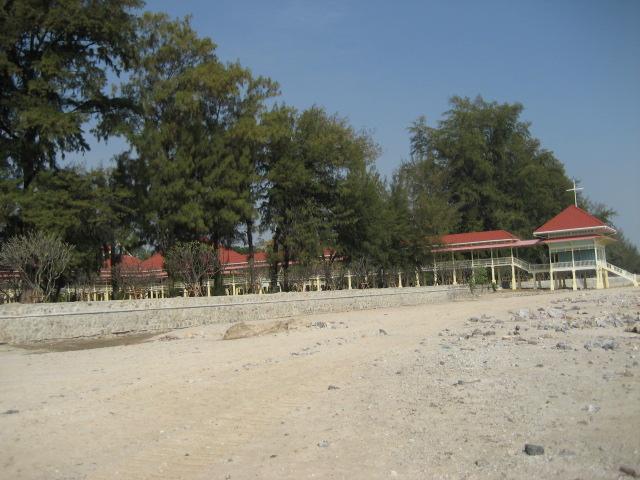 Phra Ratchawang Maruk Khatayawan