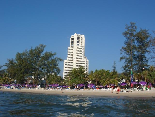 Patong Tower, Phuket