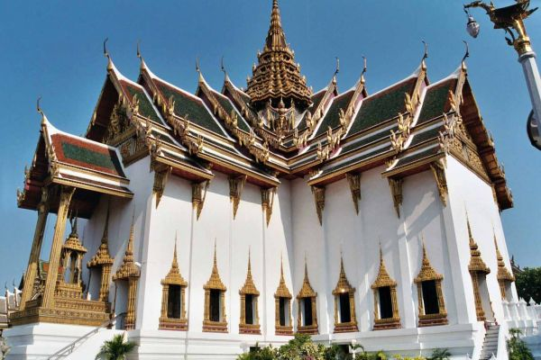 Category Bangkok Wat Phra Kaew