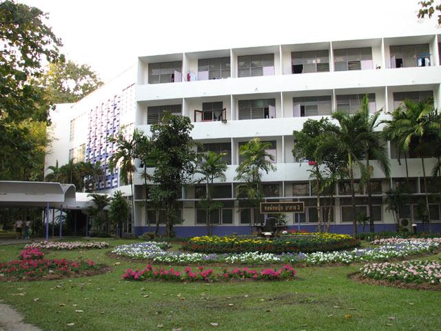 Université de Chiang Mai