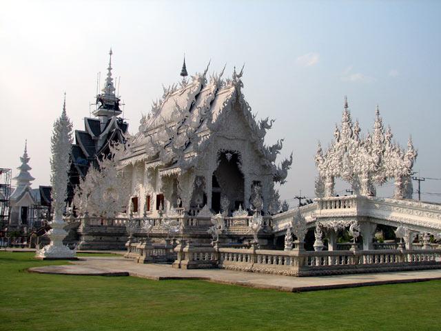 Category Chiang Rai Wat Rong Khun