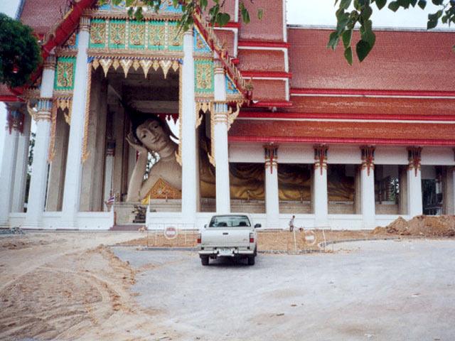 Category Hat Yai Wat Hat Yai Nai