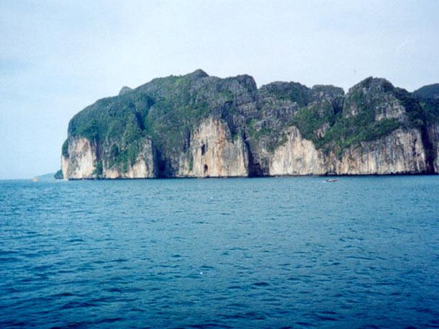 Koh Phi Phi Lee