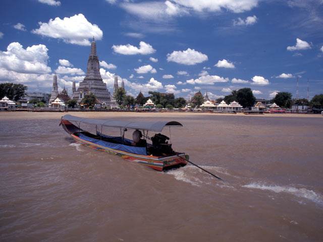 Category Bangkok Chao Phraya