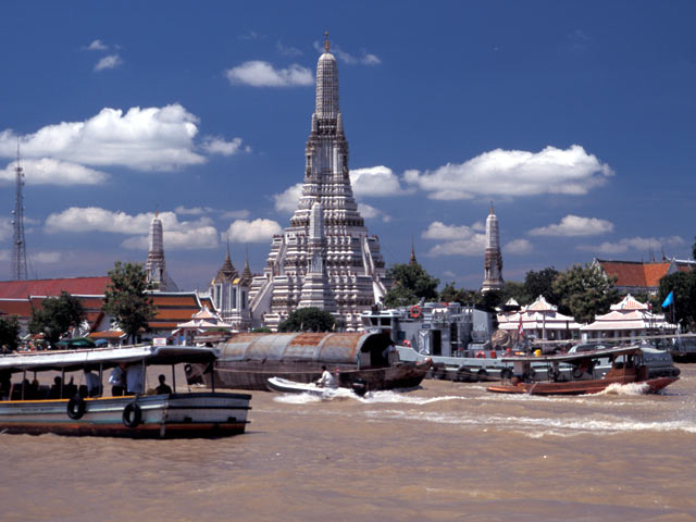Category Bangkok Wat Arun