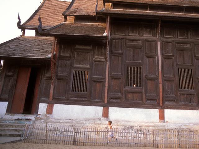 Wat Pan Tao