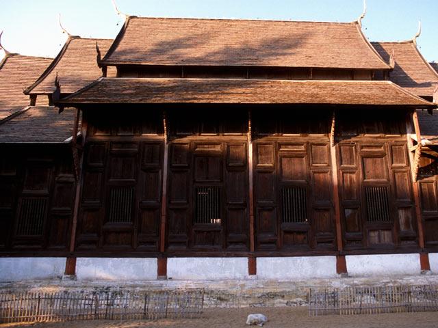 Pan Tao temple