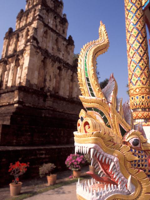Category Lamphun Wat Phra That Hariphunchai