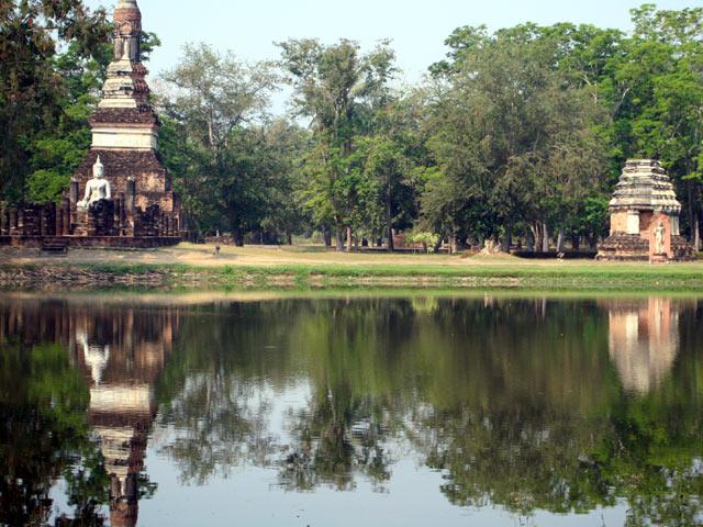 Wat Traphang Nguen