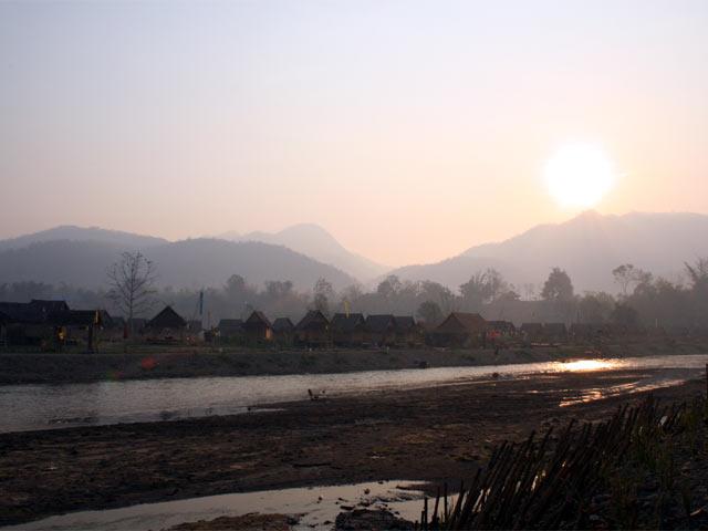 Rivière Pai