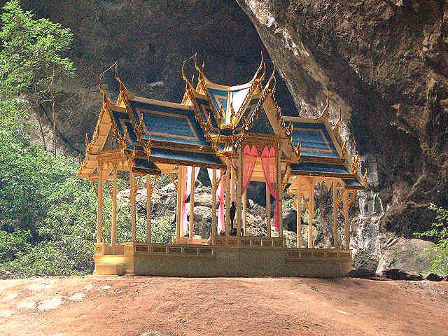 Parc National Khao Sam Roi Yot