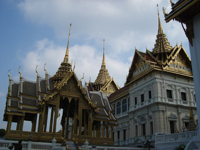 Category Bangkok Grand Palace