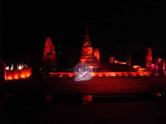 Ayutthaya World Heritage Site Celebrations