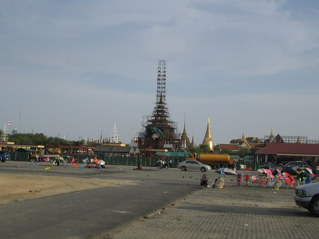 Category Bangkok Sanam Luang