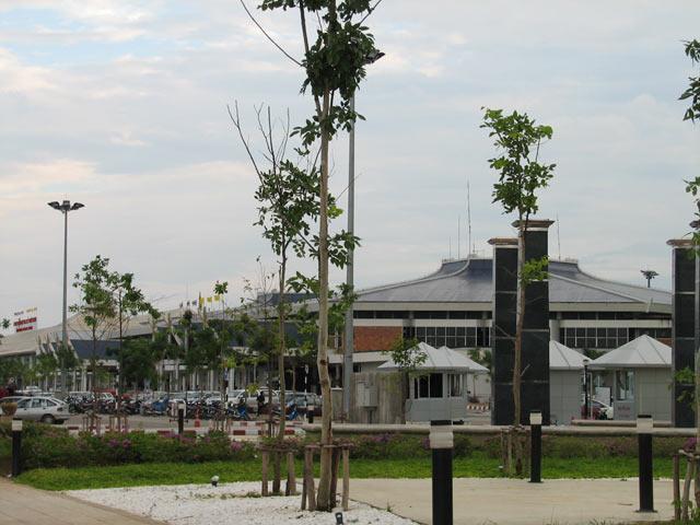 Aéroport International de Chiang Mai