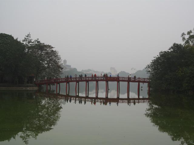 Category Hanoi Hoan Kiem Lake
