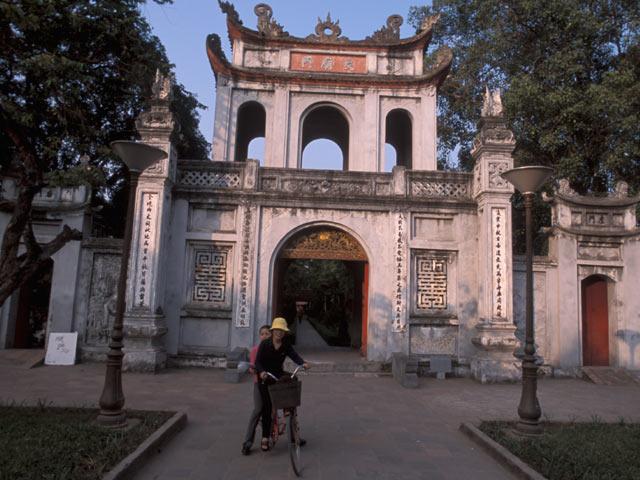 Category Hanoi Temple of Literature