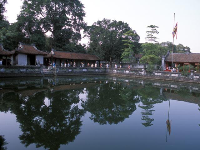 Category Hanoi Temple