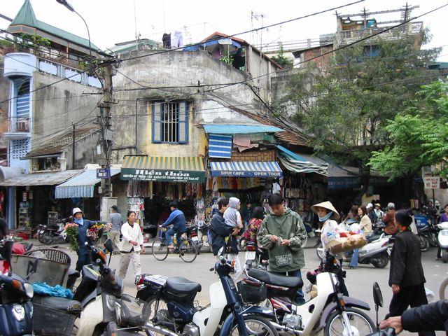 Category Hanoi Old Quarter