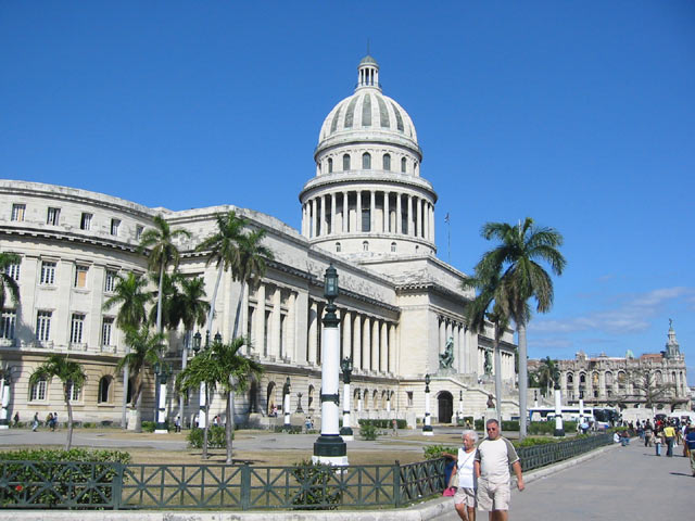 Capitolio National