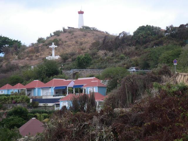 Phare de Gustavia