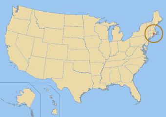 The 50 States of the United States 39 Rhode Island  Landolia Blog